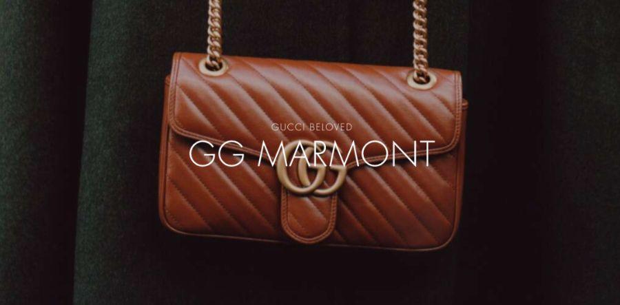 GG Marmont - Gucci