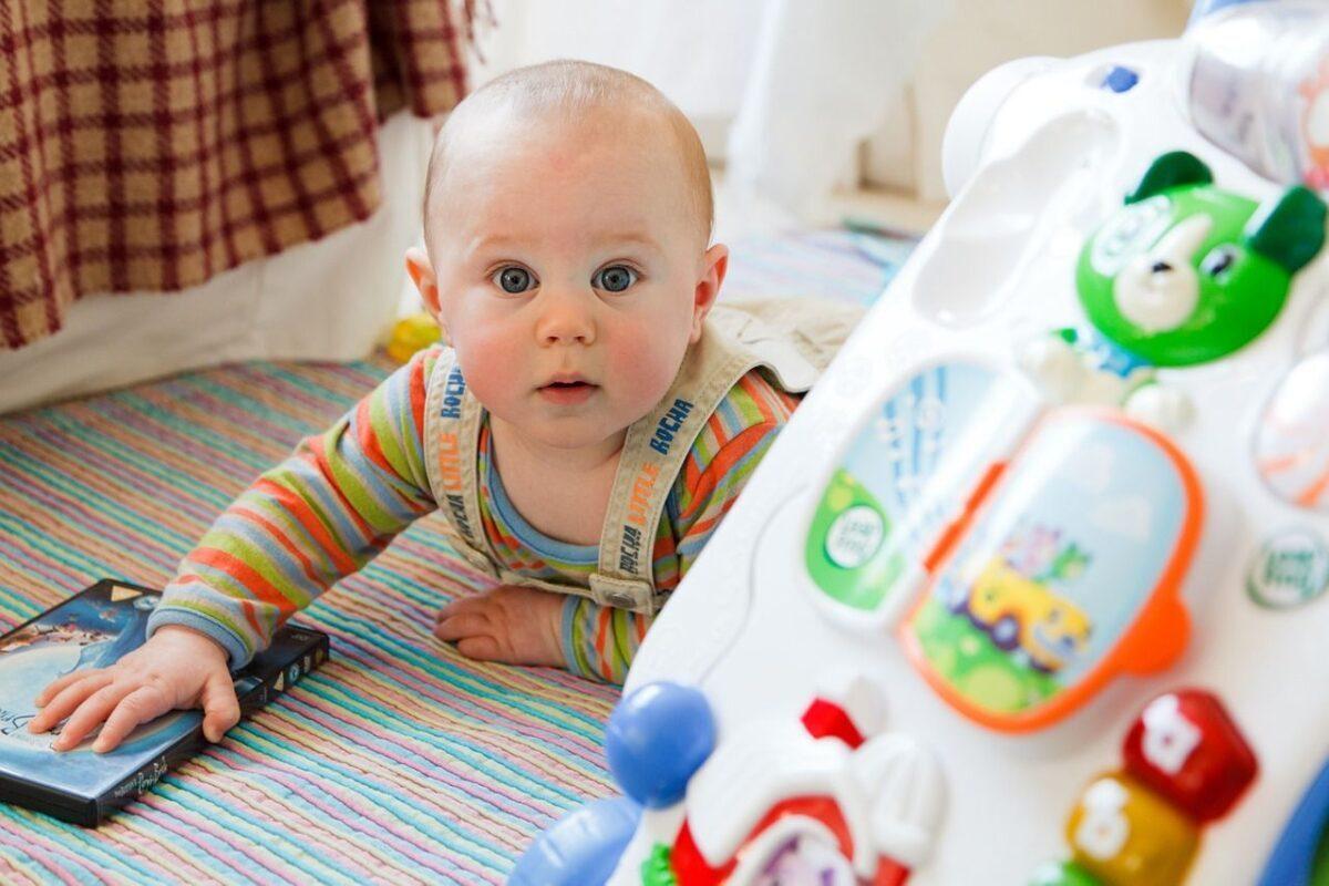 5 idee outfit bambino 12 mesi