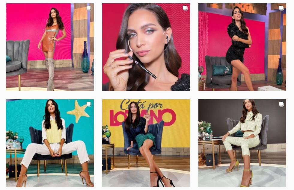Zaira Nara - Modelle argentine famose