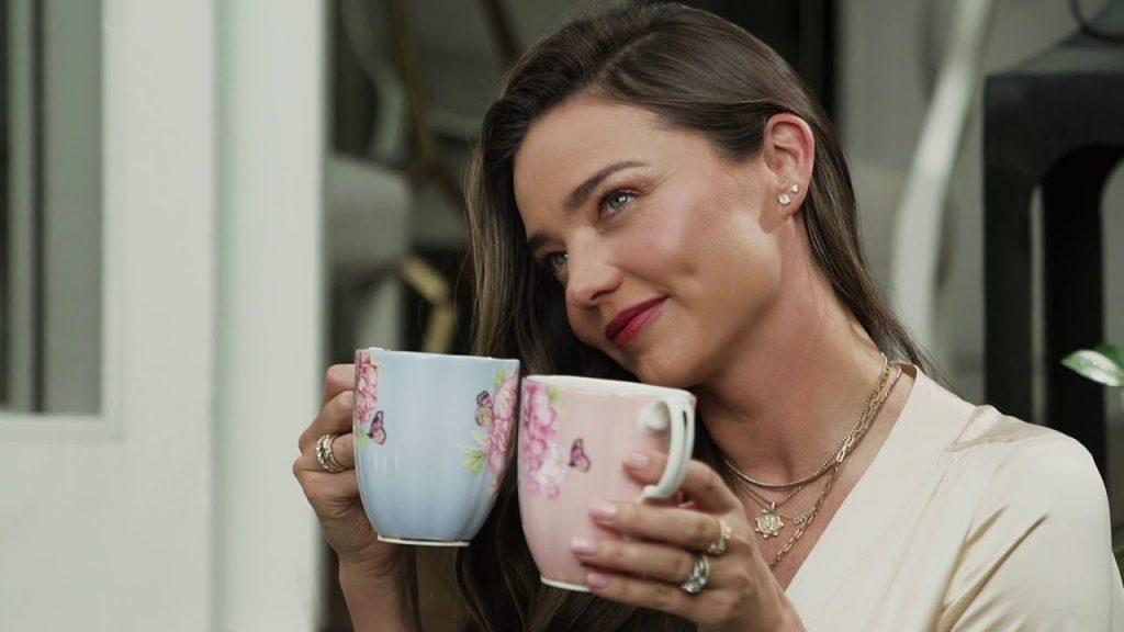 Miranda Kerr - Modella