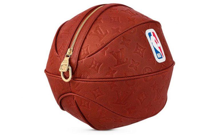 NBA Borsa Louis Vuitton